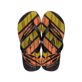 Chinelo Mormaii Tropical Graphics