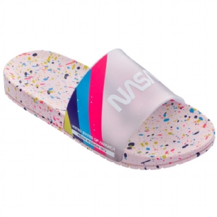 Chinelo Nasa Mission Gaspea Infantil