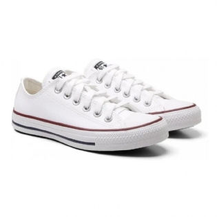 Tenis Couro Converse All Star